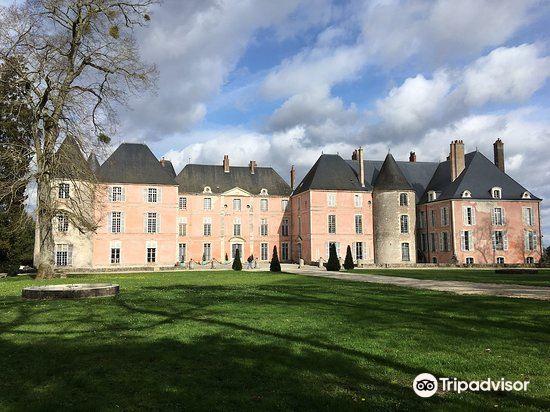 Château de Meung sur Loire1