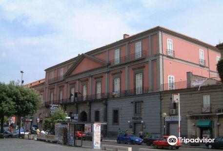 Palazzo Palumbo