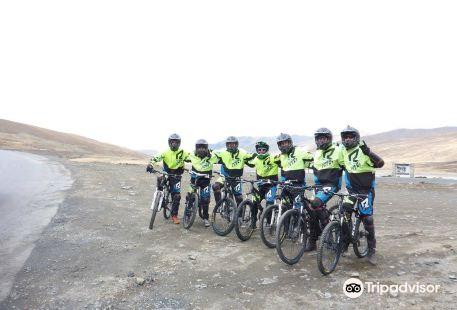 Ride On Bolivia Biking