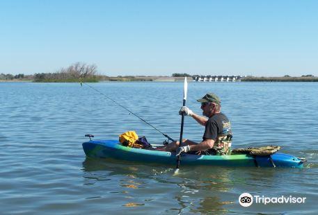 Coleto Creek Park & Reservoir