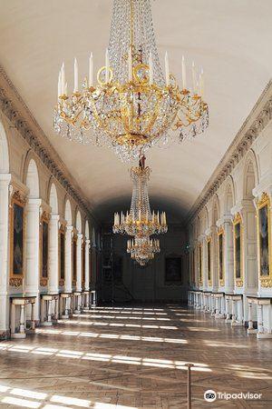 Le Grand Trianon1