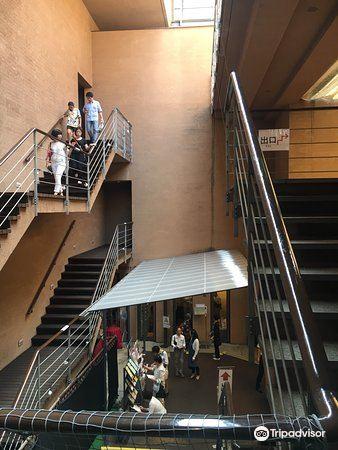Hosomi Museum4