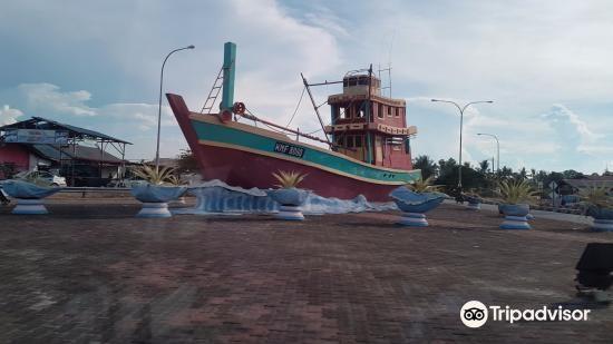 Pantai Irama Bachok4