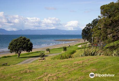 Tapapakanga Regional Park