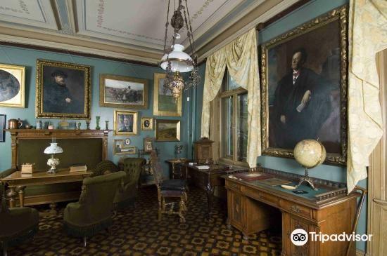 The Ibsen Museum1