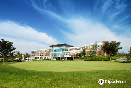 SKY72 Golf & Resort