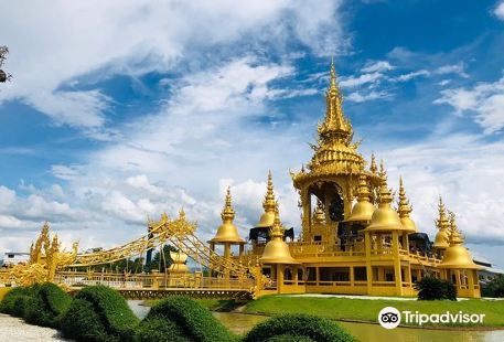 White Temple (What Rong Khun)
