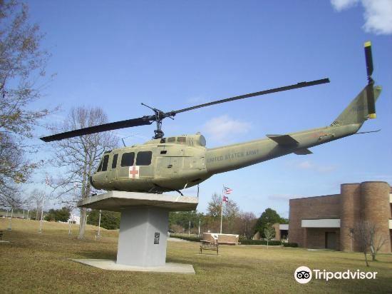 Mississippi Vietnam Veterans Memorial