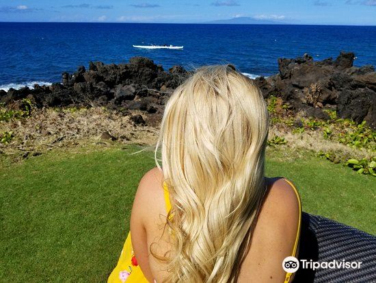 Ulua海灘1
