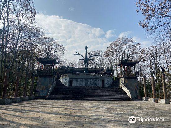 Xiangbi Mountain of Fenghuang2