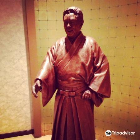 Kitajima Saburo Museum4