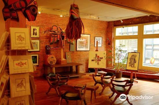 Hill's Native Art Gallery3