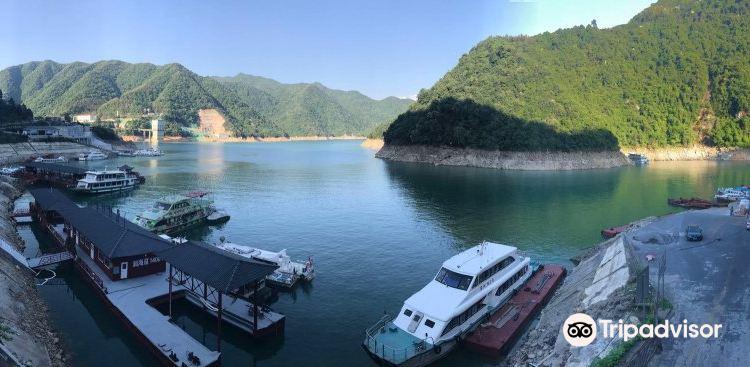 東江大壩4