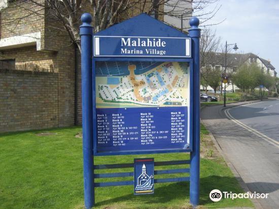Malahide Marina1