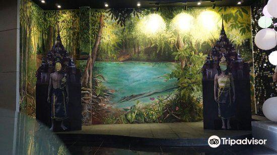 Andaman博物館3