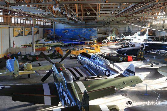 Vasteras Flygmuseum2