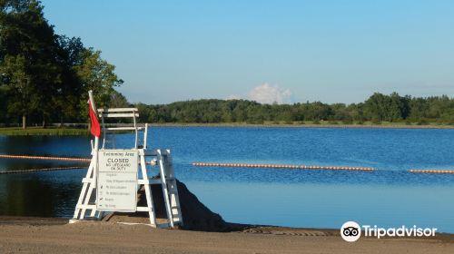 Darien Lakes State Park