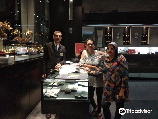 Gems Gallery Pattaya3