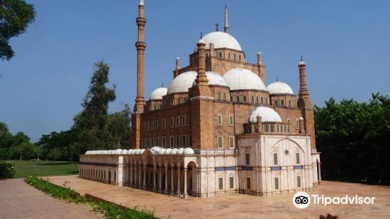 Taman Tamadun Islam4