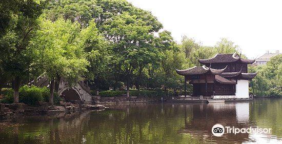 義烏綉湖公園3