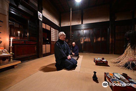 Ogashinzan Traditional Museum2