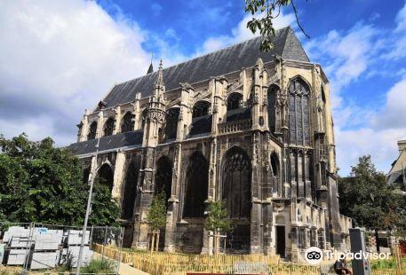 Temple Saint-Eloi