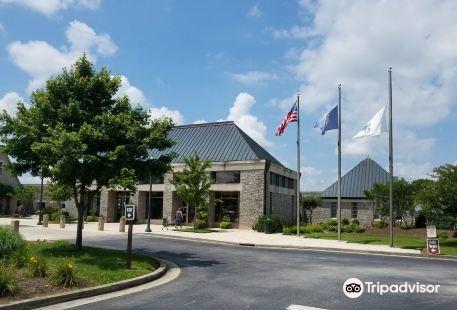 Kentucky Artisan Center at Berea