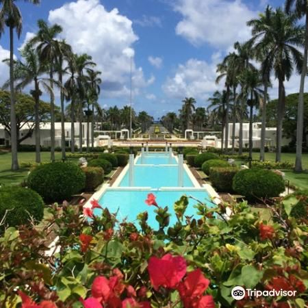 Laie Hawaii Temple4