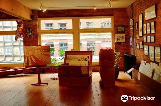 Hill's Native Art Gallery2