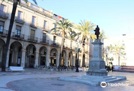 Plaza de la Vila