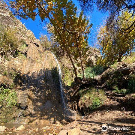 Escondido Falls1