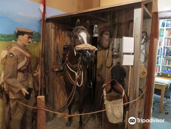 Fort Garry Horse Museum and Archives2