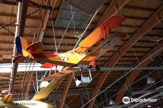Vasteras Flygmuseum3