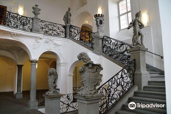 Burg Meersburg Castle1
