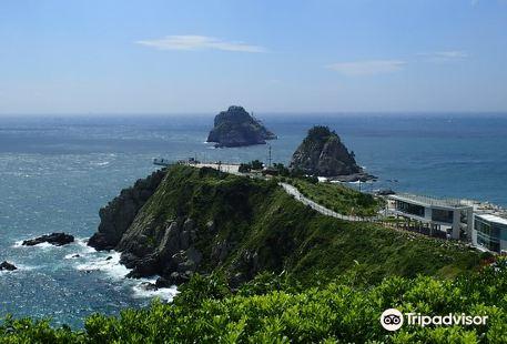 五六島天空步道