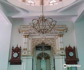 자미아 모스크 나이로비