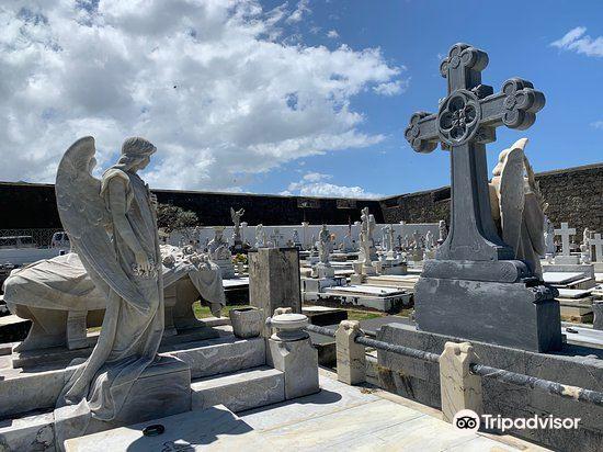 Santa Maria Magdalena De Pazzis Cemetery4