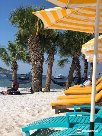 Lazy Days Beach Service2