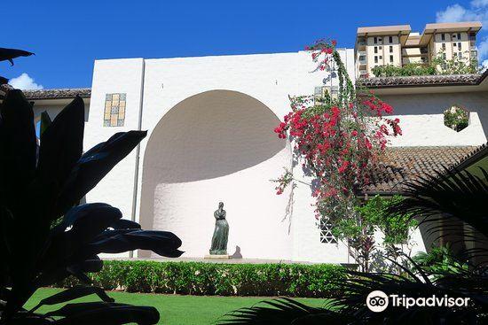 호놀룰루 미술 박물관3