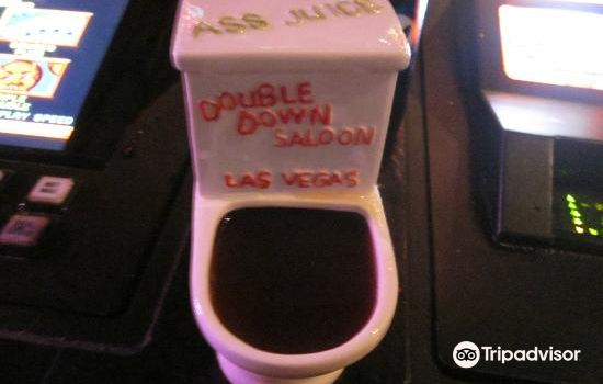 Double Down Saloon夜店2