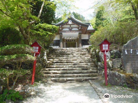金時神社2