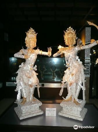 Fantasea Bali Shell Museum3