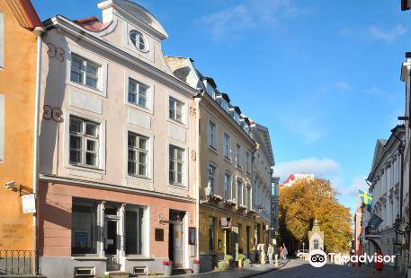 Tallinn Russian Museum