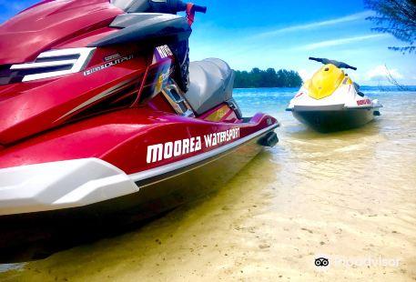 Moorea Watersport