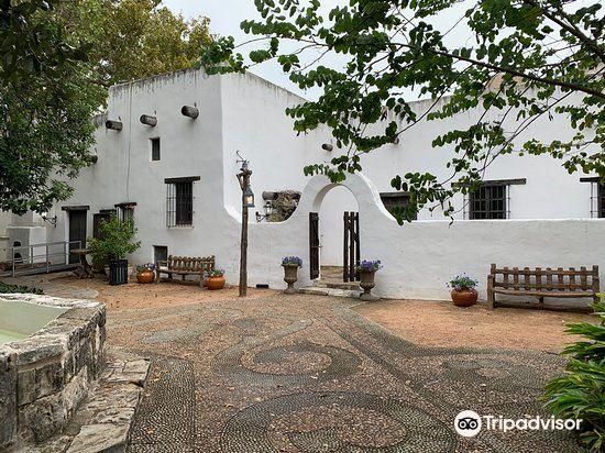 Spanish Governor's Palace4
