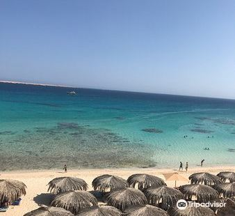 Mahamya Beach