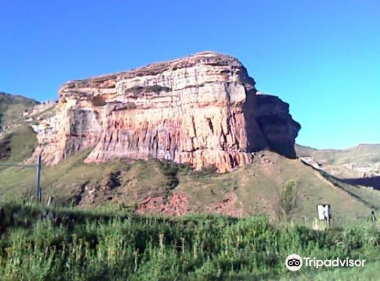 Golden Gate Highlands National Park2