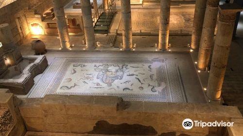 加濟安泰普澤烏瑪馬賽克博物館