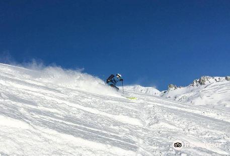 Ski Focus