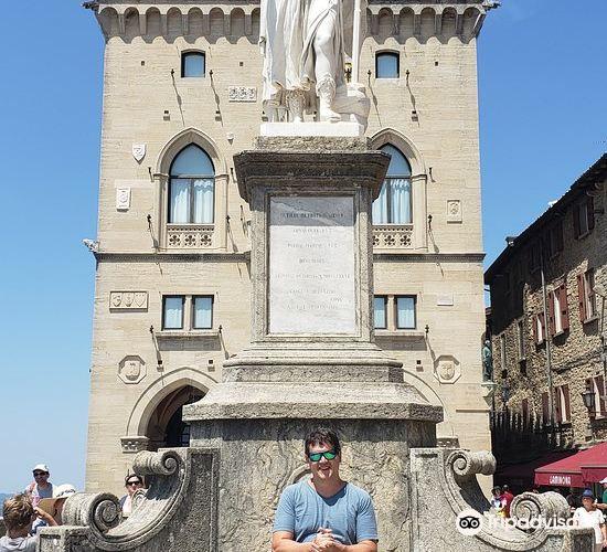 Piazzale della Liberta1